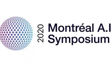 Montreal AI SYMPOSIUM 2020