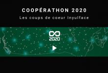 Coups de coeur Inyulface cooperathon 2020