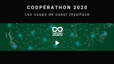 Photo de Coopérathon 2020, nos coups de cœur Education, Evènementiel et Culture