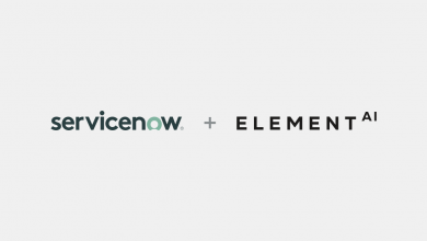 ElementAI ServiceNow acquisition