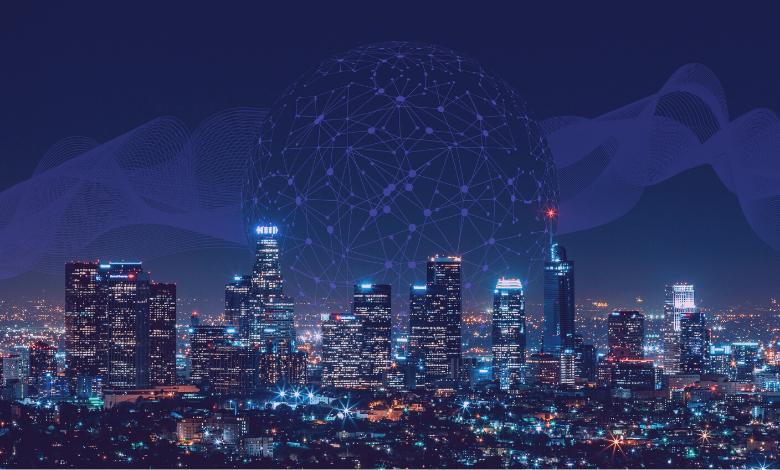 Smartcity blockchain et NFT