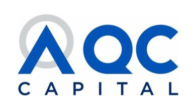 AQC Capital nouveau logo